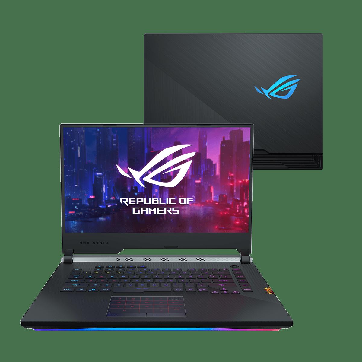ASUS ROG Scar III G531GW-DB76 Gaming Laptop