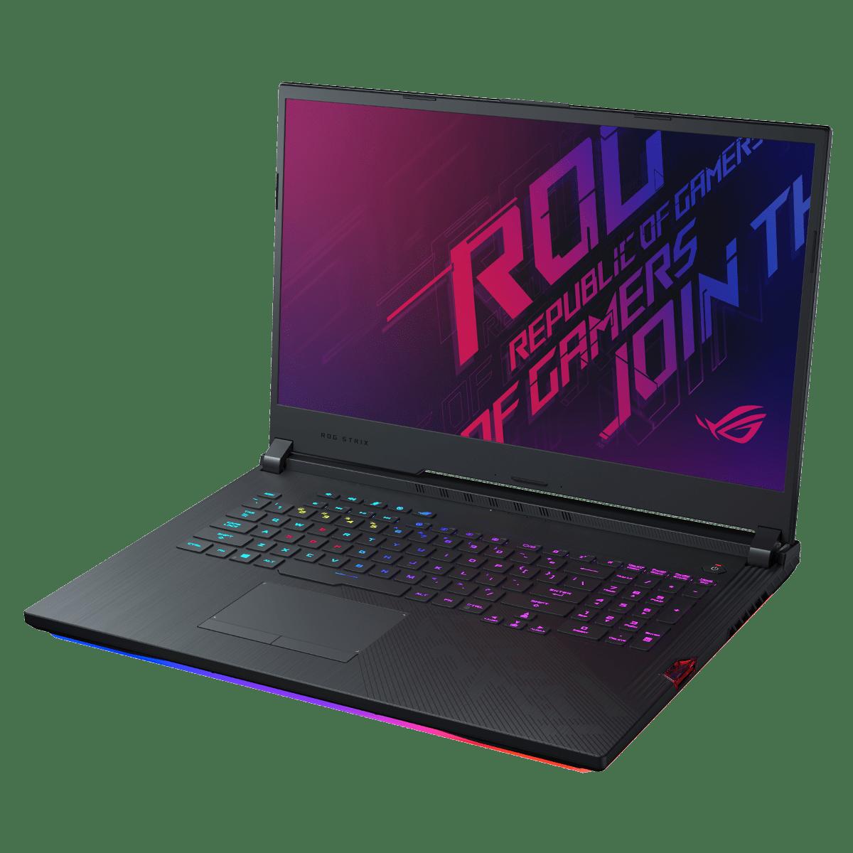 ASUS ROG G731GV-DB74 Gaming Laptop