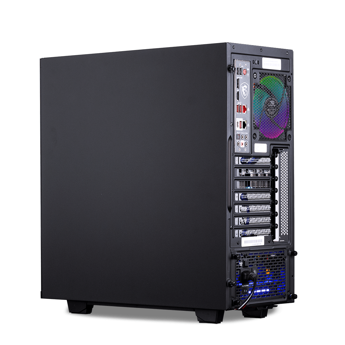 Intel Z390 Core i9 Configurator