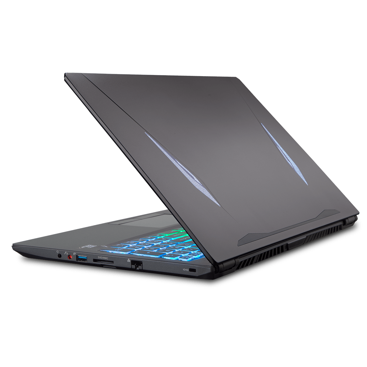 Chimera P960RF (NP8967) Gaming Laptop