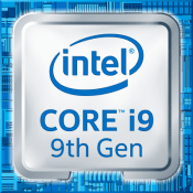 Intel® Core™ i9-9900KF Processor (8x 3.60GHz/16MB L3 Cache)