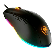 Cougar Minos XT RGB Gaming Mouse