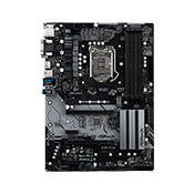 ASRock Z390 PRO 4 -- Gb LAN, USB 3.1 (1 Type-C, 3 Rear, 4 Front), ASRock Super Alloy