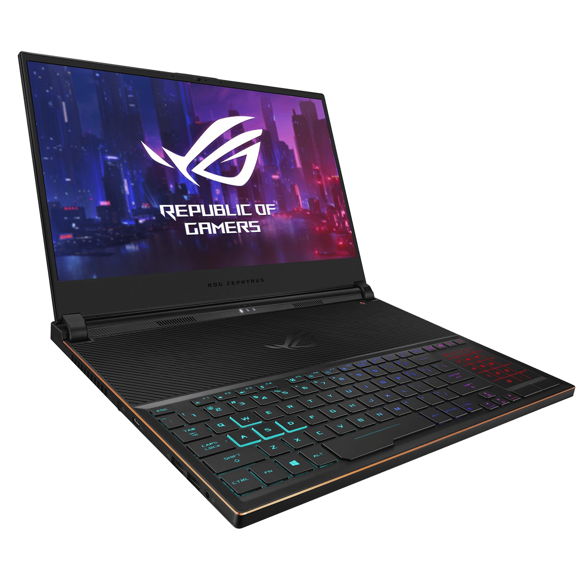 ASUS ROG Zephyrus S GX531GX-XB77 HDR Gaming Laptop