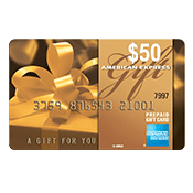TODAY ONLY! Get $50 American Express e-Gift Card for All Intel Powered Desktop and Laptops