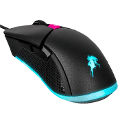 TT Iris Optical Hatsune Miku RGB Gaming Mouse