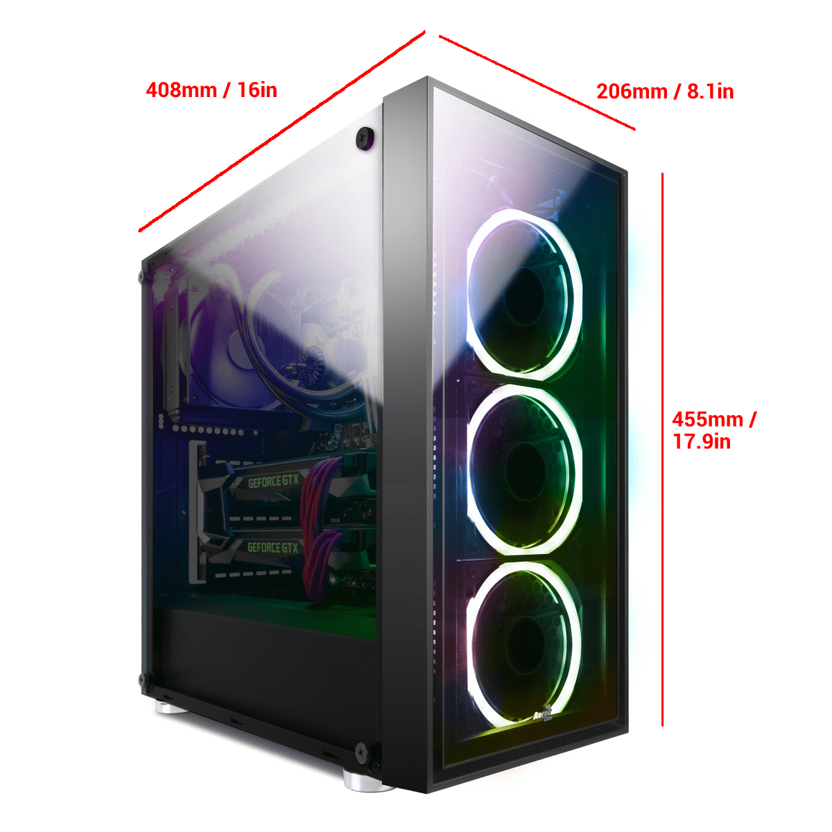 Intel Z390 Gaming Mystical