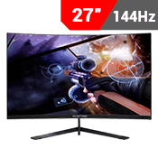 "27"" [1920x1080] Sceptre C275B-144RN Gaming Monitor - 144HZ 5ms - AMD FreeSync-Single Monitor"