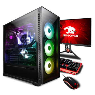 GTX 1060 Gaming PCs: iBUYPOWER®