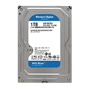 1TB WD Blue Hard Drive