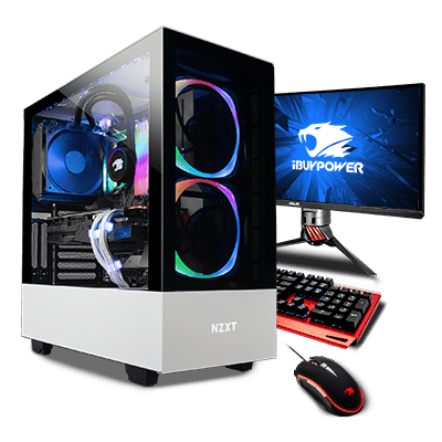 Swell Gaming Computers Build Your Own Custom Gaming Pc Home Interior And Landscaping Oversignezvosmurscom
