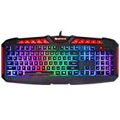 iBUYPOWER RGB Gaming Keyboard