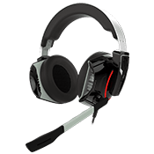 [$18] - GAMDIAS Hephaestus P1 RGB Gaming Headset ($37 Value)