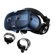 HTC VIVE COSMO for PC