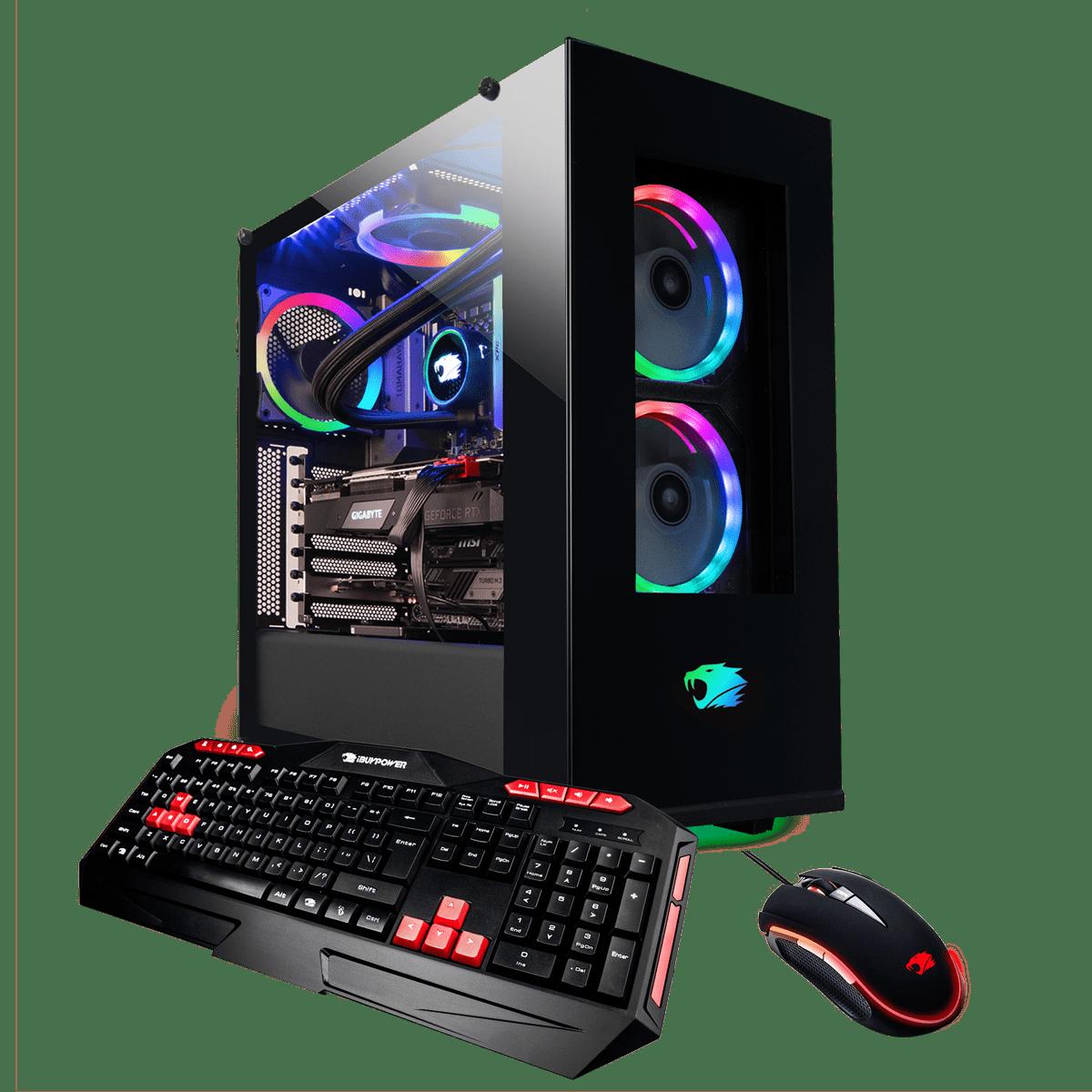 Gaming Pc Ibuypower