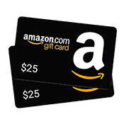 Get $50 Amazon e-Gift Card for All Intel Powered Desktop