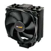 be quiet! DARK ROCK SLIM PWM CPU Cooler