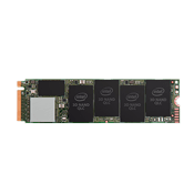 512 GB Intel 660P Series M.2 PCIe NVMe SSD