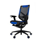 [BLK/BLU] VERTAGEAR TRIIGGER 275 Gaming Chair