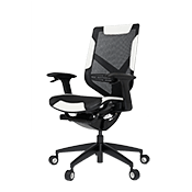 [BLK/WHT] VERTAGEAR TRIIGGER 275 Gaming Chair