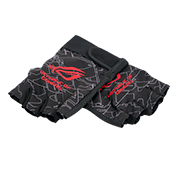 [FREE] - ASUS ROG Fingerless Gamer Gloves - (While Supplies Last!)