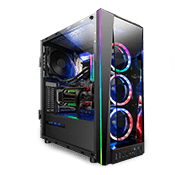 GAMDIAS TALOS M1B ARGB Gaming Case