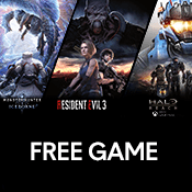 [FREE Game Bundle] - Get Resident Evil 3 AND Monster Hunter World Iceborne (Base Game + Expansion)-w/ Purchase of AMD Radeon RX 5700, or 5700 XT