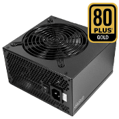 700 Watt - High Power - 80 PLUS Gold