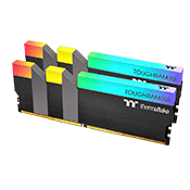 16GB (8GB x 2) DDR4-3200MHz Thermaltake TOUGHRAM RGB
