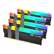 32GB (8GB x 4) DDR4-3200MHz Thermaltake TOUGHRAM RGB