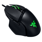 Razer Basilisk V2 Wired RGB Gaming Mouse