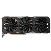 NVIDIA GeForce RTX 2080 Ti - 11GB GDDR6 - GIGABYTE GAMING OC (VR-Ready)-EZB
