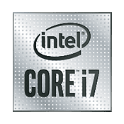 Intel® Core™ i7-10750H Mobile Processor (2.6GHz - 5.0GHz)
