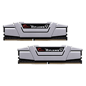 32GB [16GB x2] DDR4-3200MHz  G.SKILL Ripjaws V