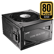 650 Watt - ADATA XPG Core Reactor 80 PLUS Gold
