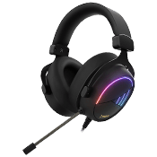 Gamdias HEBE M2 RGB Virtual 7.1 Surround Sound Gaming Headset
