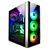 Thermaltake Level 20 MT ARGB Tempered Glass Gaming Case-cs-ther-054