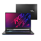 ASUS ROG G712LU-RS73, 17.3'' Full HD 1920x1080, 120Hz IPS-Level