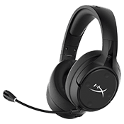HyperX Cloud Flight S Wireless Gaming Headset