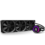 NZXT Kraken Z73 360mm Liquid Cooling System w/ LCD Display