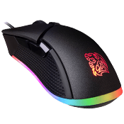 Tt eSPORTS IRIS Optical RGB Gaming Mouse