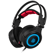 TT eSPORTS Cronos Riing RGB 7.1 Premium Surround Gaming Headset
