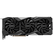 AMD Radeon RX 5700 XT - GIGABYTE GAMING OC - 8GB (VR-Ready)