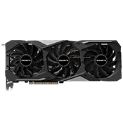 NVIDIA GeForce RTX 2070 SUPER - 8GB GDDR6 - GIGABYTE GAMING OC (VR-Ready)-EZB [GIGA-174]