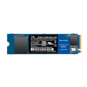 1 TB WD Blue SN550 M.2 PCIe NVMe SSD -- Read: 2400MB/s; Write: 1750MB/s