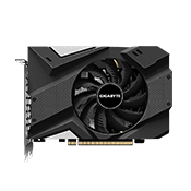 NVIDIA GeForce GTX 1660 Ti - 6GB GDDR6 - GIGABYTE MINI ITX OC (VR-Ready)