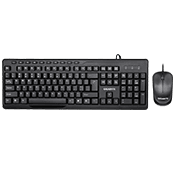Gigabyte KM6300 USB Wired Keyboard/Mouse Combo