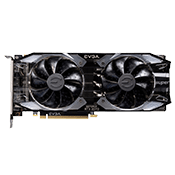 NVIDIA GeForce RTX 2070 SUPER - 8GB GDDR6 - EVGA XC GAMING (VR-Ready)