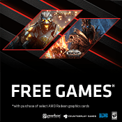 [Receive Game Bundle] - Get Godfall AND World of Warcraft: Shadowland-w/ Purchase of AMD Radeon RX 5600 XT, RX 5700, or 5700 XT