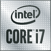 Intel® Core™ i7-10700F Processor (8x 2.90 GHz /16MB L3 Cache)